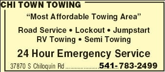 Chi Town Towing