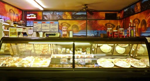 Family Food Chiloquin deli counter