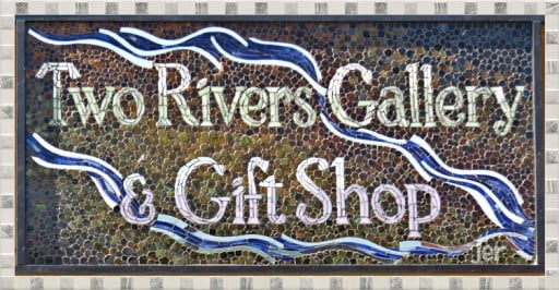 Two Rivers Gallery and Gifts, Chiloquin
