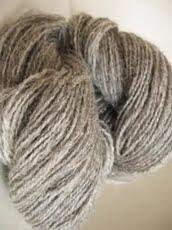 Sandi Selk, Alpaca yarn, Chiloquin