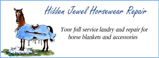 Hidden Jewel Horsewear Repair, Chiloquin