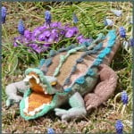Cantankerous Crocodiles by JoansGarden for Knitted creatures