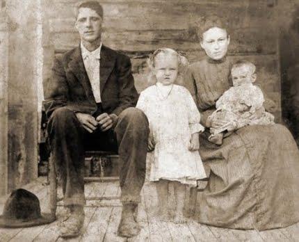 Stephen Thompson photographic restoration, Chiloquin