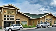 The CVIP Chiloquin Community Center