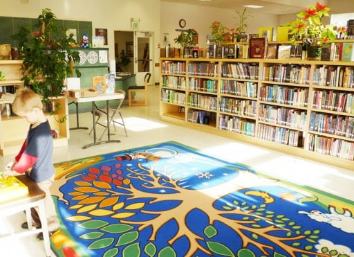 Chiloquin Branch Library