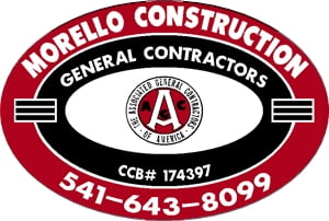 Morello COnstruction logo