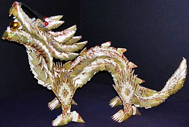 Origami Designs, Chiloquin