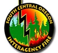 South Central Oregon Fire Management Partnership logo