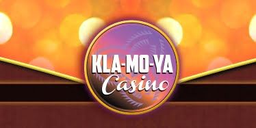 Kla-Mo-Ya casino logo